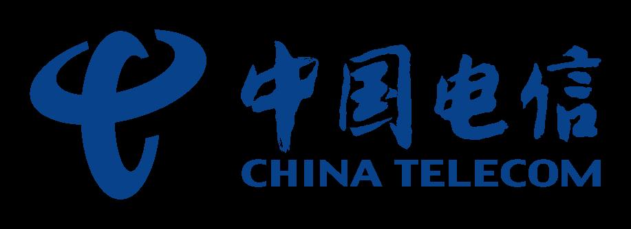 兔展合作品牌-中国电信