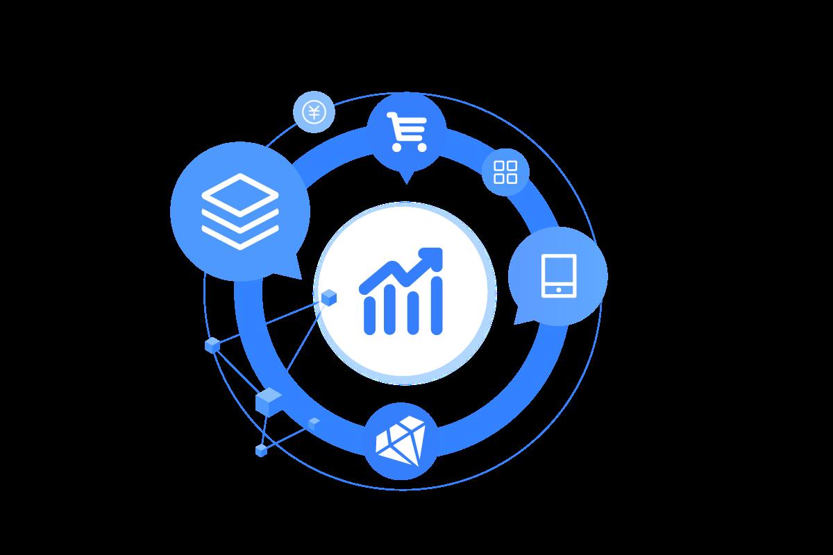低成本生产内容、数字化评估投放效果